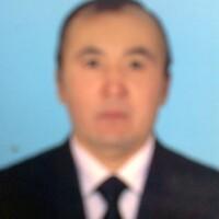 Марат, 56 лет, Стрелец, Хабаровск