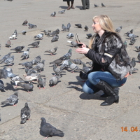 Angelika, 40 лет, Рыбы, Одесса