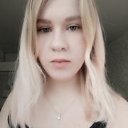 Yana, 21, г.Ульяновск