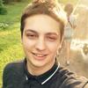 Yura, 20, г.Гданьск