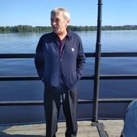 Александр, 61 год, Водолей, Кострома