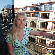 Стелла 48 лет (Овен) Салехард