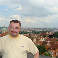 Федор, 46 лет, Лев, Москва