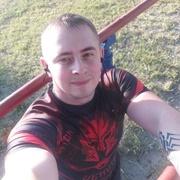 Belarusian Viking, 32, г.Кобрин