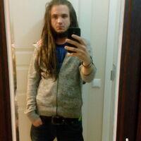 Серёжа, 33 года, Водолей, Санкт-Петербург