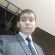 Артур, 28, г.Октябрьский