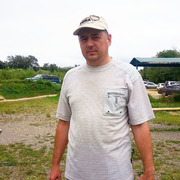 Евгений 41 год (Рыбы) Владивосток
