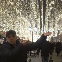 Вадим, 44 года, Телец, Москва