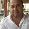 mustafa mustafa, 41, г.Анталья
