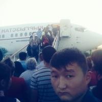 Бакай_97, 22 года, Дева, Красноярск