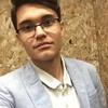 Issa Ahmad, 22, г.Алматы́
