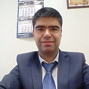Шамиль 42 года (Рак) Уфа