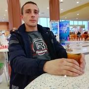 Сергей, 27, г.Курган