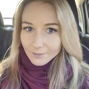 Марина 34 года (Рак) Казань