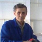 Владимир, 61, г.Шымкент