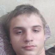 Александр, 19, г.Междуреченск