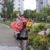 ВАЛЕНТИНА, 65, г.Ельск