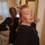 Наталья 63 года (Рак) Тула