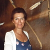 MILA, 58, г.Баден-Баден