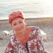 Наталья 57 лет (Рыбы) Тула