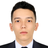 Paul, 19, г.Ташкент