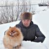 николай, 79, г.Архангельск