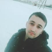 azzik, 26, г.Вологда