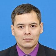 Ильнур, 35, г.Туймазы