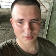 Евгений 23 Хабаровск