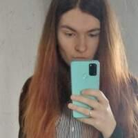 Дарья, 23 года, Водолей, Москва