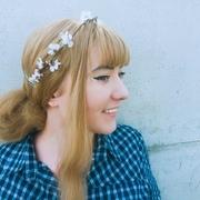 Shka-a 20 лет (Рак) на сайте знакомств Алматы (Алма-Ата)