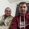 Андрій, 20, г.Прага