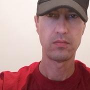 Альберт 43 года (Рак) Уфа