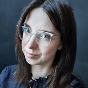 Ирина 35 лет (Весы) Пушкино