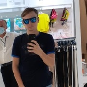 Влад, 20, г.Волгоград