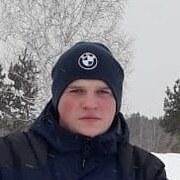 Василий 18 Томск