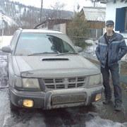 Сергей 44 года (Рыбы) Междуреченск