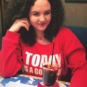 Катерина, 21, г.Тольятти