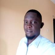Peter Ebube, 39, г.Абуджа