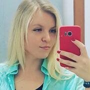 Светлана 27 лет (Стрелец) Киев