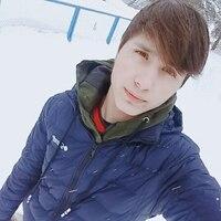 Александр, 22 года, Козерог, Озёрный