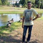 Александр, 21, г.Жирновск