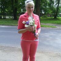 Алла, 44 года, Козерог, Минск
