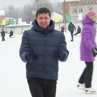 Ринат, 43 года, Козерог, Москва