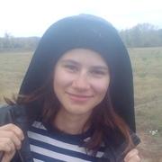 Аня Соловьёва, 20, г.Оренбург