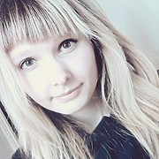 Виктория, 25, г.Кировск