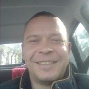 Иван Вололодкин, 41, г.Луга