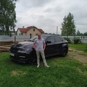 Сергей 34 Шклов