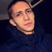 Максим, 26, г.Тихвин