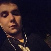 Егор Попов, 22, г.Новомосковск